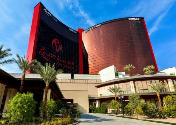 Resorts world las vegas exterior 1  resorts world